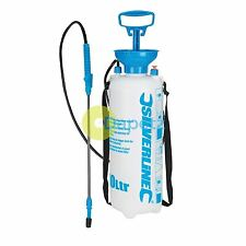10 Liter Pressure Garden Sprayer For Easy Spraying Of Water-Based Liquids