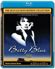 Betty Blue [New Blu-ray]