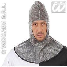 Cappelli e copricapi argento per carnevale e teatro da Italia