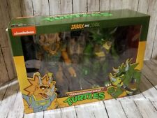 NECA Teenage Mutant Ninja Turtles Zarak and Zork 2-Pack