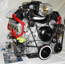 E473- LS1LS2 LS3 L92 LS7 675 HP Methanol Dry Sump Engine ROAD RACING