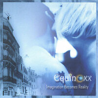 NEW Imagination Becomes Reality (Audio CD)