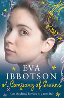 A Company of Swans, Ibbotson, Eva, Very Good Book