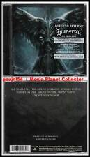 "IMMORTAL ""All Shall Fall"" (CD) 2009 NEUF"