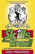 SKILLS FROM BRAZIL., Freedman, Dan., Used; Very Good Book