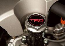 Toyota Tacoma 1995 - 2020 TRD Oil Cap Aluminum - OEM NEW!
