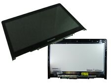 "NEW 14.0"" FHD TOUCH SCREEN ASSEMBLY WITH FRAME FOR IBM LENOVO FRU P/N 5D10J67098"