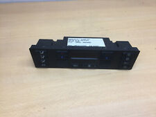Genuine Used BMW Climate Control Panel X3 E53 6902547