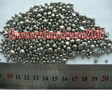 1g 99.95% Pure Hafnium Hf Metal High Temperature Difficult Melt Beads Fragements