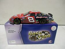 Action 2005 Dale Earnhardt Jr Budweiser MLB All-Star Game Color Chrome 1/24 10/1