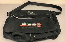 South Park Laptop Vintage Rare College Bag School Bag aa20