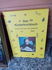 Das Kinderkochbuch, aus dem Schnellverlag