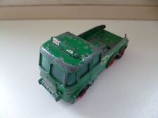 Foden Breakdown Tractor - Matchbox - Lesney - King Size - # 12 - England