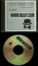 John Valby www.valby.cum CD comedy raunchy dirty outsider Dr. Dirty