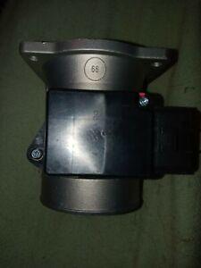 Mass Air Flow Sensor Meter MAF For 1996-2000 FORD F-100 Ranger MAZDA B2500