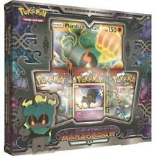 Pokemon TCG: Marshadow Box :: Brand New And Sealed!