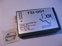 TSI-OGT Telco Systems Inc. Module - Used Qty 1
