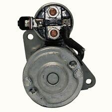 Starter Motor ACDelco Pro 336-1682 Reman fits 96-00 Nissan Altima 2.4L-L4