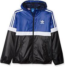 Sweats et vestes à capuche multicolore en polyester pour garçon de 2 à 16 ans