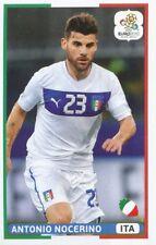 N°224 ANTONIO NOCERINO ITALIA STICKER DUTCH EDITION PANINI EURO 2012
