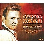Johnny Cash - Inspiration (2010) DOUBLE CD ALBUM
