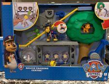 Paw Patrol ~ Rescue Training Centre ~ SpinMaster ~ Nickelodeon ~ Chickaletta