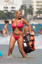 Billie Faiers A4 Photo 37