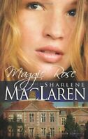 Maggie Rose (Daughters of Jacob Ka... by MacLaren, Sharlene Paperback / softback