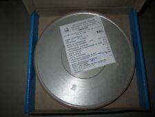 GRINDING DIAMOND WHEEL TYPE 1A1 200x20x3x32mm AC4 B1-13 160/125micron