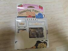 Vintage Country Kettle Simmering Potpourri Strawberry Cheesecake 1 oz Box