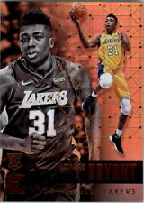 2017-18 Panini Essentials Retail Basketball Card Pick