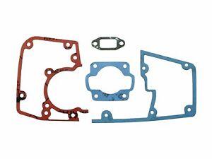 COMPLETE GASKET SET STIHL 020AV CHAINSAW (CRANKCASE CYLINDER EXHAUST OIL TANK)