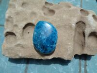 APATITE Soothing Stone-Helps Increase Logic-Intuition-Inspiration! Chakras:All