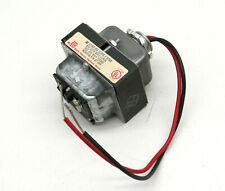 Basier Electric BE17152001 Transformer Pri: 277V 60HZ Sec: 24V 30VA, BE17152 001