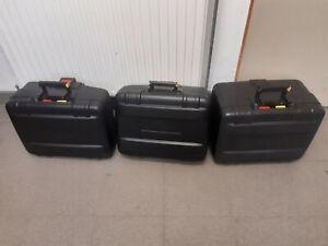 3-Koffer Set für BMW F700/800GS