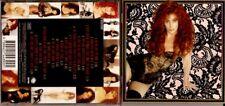 Cher cd album - The Greatest Hits, 1965-1992