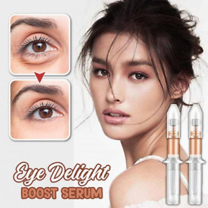Eye Delight Boost Serum - 100% Real - FREE SHIPPING