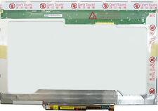 """Original Dell D620 D630 14.1"""" Wide WXGA LCD Screen UK"""