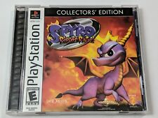 Spyro 2 Ripto's Rage Complete - PlayStation 1 PS1 PS2 2 **TESTED & WORKS GREAT**