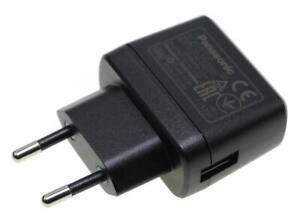 Panasonic SAE0012D/DA Netzteil für DMC-TZ100, DMC-TZ101 Lumix Digitalkamera