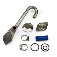 EGR Cooler Remove Kit Fit For Ford 6.0L F-250 F-350 Powerstroke Diesel 2003-2007