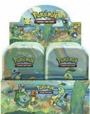 Pokemon Celebrations Mini Tin Display (8 tins) - Factory Sealed IN HAND!