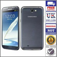 Samsung Galaxy Note II GT-N7105 - 16GB - Grey (Unlocked) Smartphone - Grade A