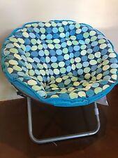 Justice Papasan Chair