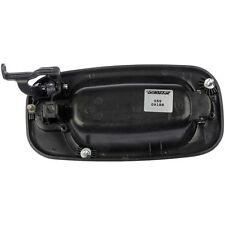 Outside Door Handle Rear Left HELP by AutoZone 80114