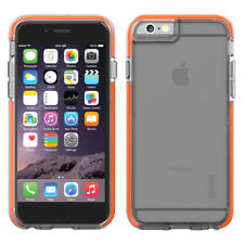 Gear4 IceBox Shock Case for iPhone 6 /  6s with D30 Protection - Clear / Orange