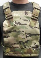 BlackHawk! Low Visibility Plate Carrier, Multiple Sizes and Colors