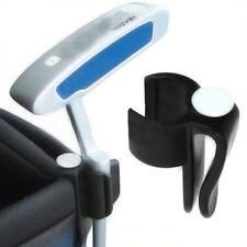 New Holder Putting Putter Clamp Golf Club Marker Ball Golf Equipment