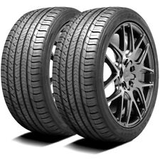 2 New Goodyear Eagle Sport TZ 225/60R16 98V A/S Performance Tires
