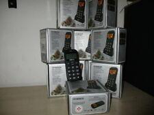Lot En Téléphones Maxcom MM431 BB